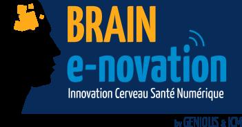 logo BRAIN e-novation-GENIOUS rectangle