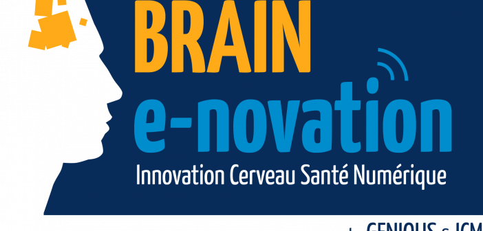logo BRAIN e-novation-GENIOUS rectangle