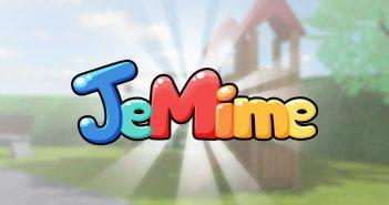 JEMIME: le Groupe GENIOUS développe avec ses partenaires cliniques et scientifiques un jeu thérapeutique pour les enfants souffrant d'autisme