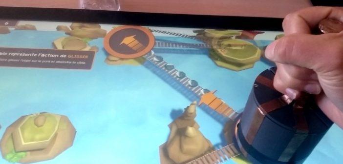ERGOTACT : un nouveau jeu vidéo thérapeutique pour les patients post-AVC, à l'épreuve de l'étude clinique