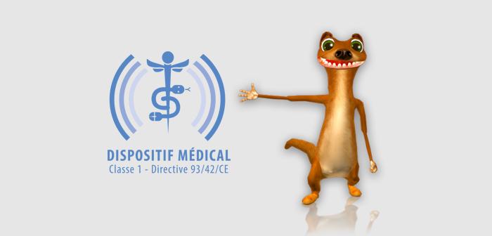 Le jeu vidéo thérapeutique TOAP Run devient Dispositif Médical