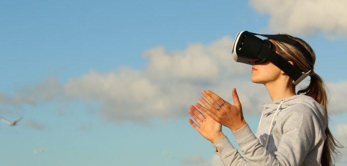 La Realité Virtuelle, une nouvelle alternative pour traiter les patients atteints des douleurs chroniques